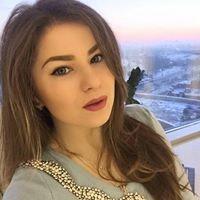 Kristinochka Masyuk
