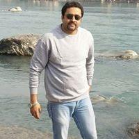 Chetan Sinha