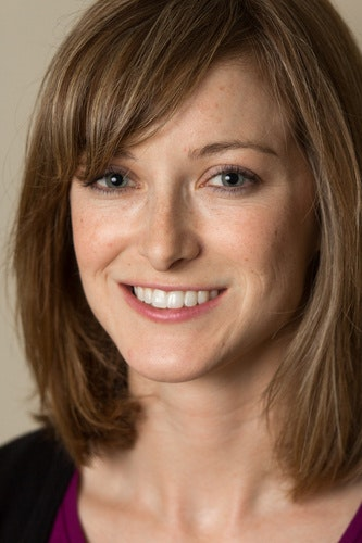 Courtney Jeffries