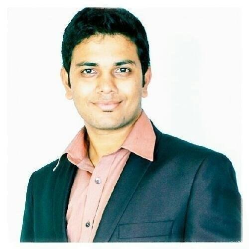 Pramesh Jain