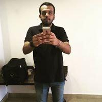 Arjun Bhasin