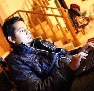 Nikunj Bhagat