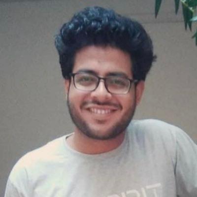 Shubham Dhawan