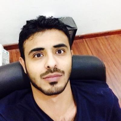 Ziad Alkhodhairi