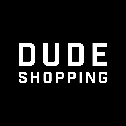 Dude Shopping