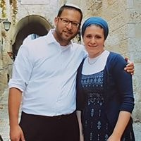 Yisroel Tzivia Reiss