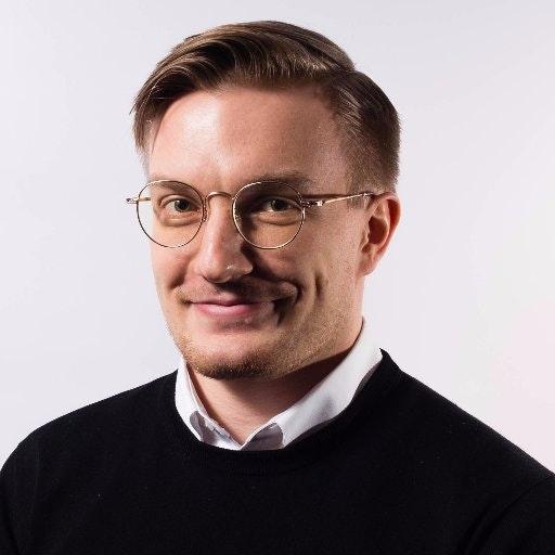 Mikael Lauharanta