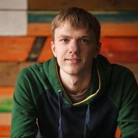 Evgeny Katyshev
