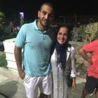 Sherif Essam