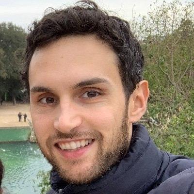 Tiago Martinho
