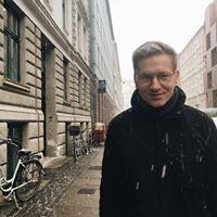 Morten Wibrand