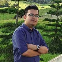 Ahmad Saiful Bahri