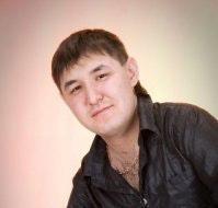 Serik Beysenov