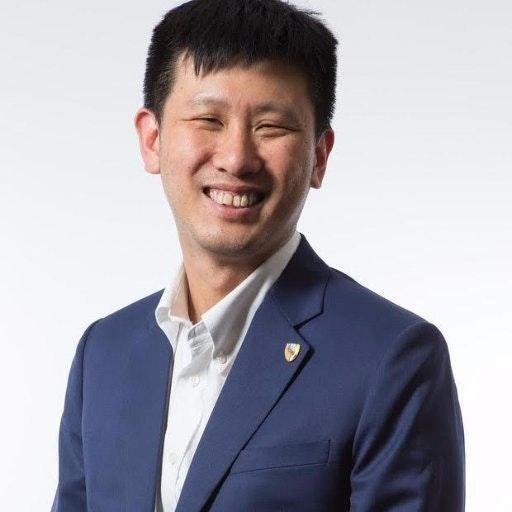 Bernard Leong