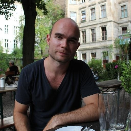 Christoph Messagie