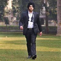 Manbir Singh Marwah