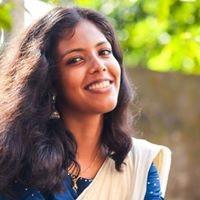 Amalu Susan Santhosh