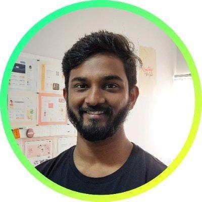 Ashwin K S