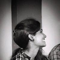 Keerthi Krishnadas