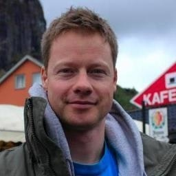 Kristian C. Berge