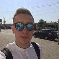 Dmitry Zaulichny