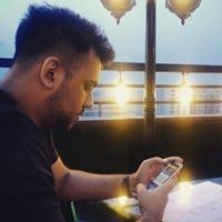 Shadab Mahbub
