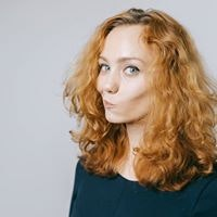 Anastasia Alikimovich
