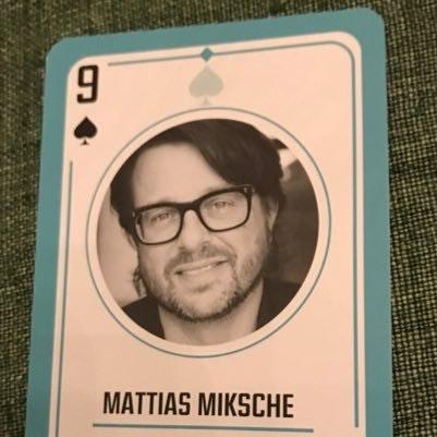 Mattias Miksche