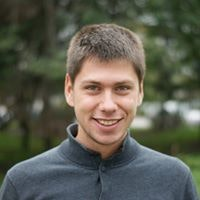 Ventsislav Dimov