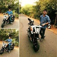 Karthik M Sk