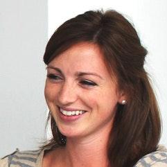 Kirsten Connell