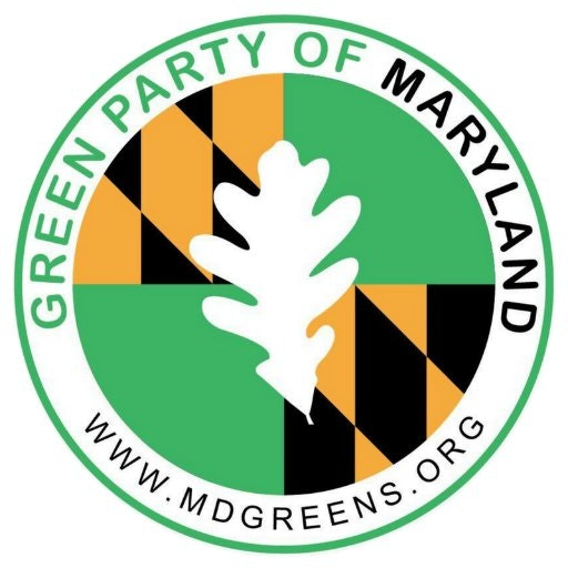 Maryland Green Party 🌻