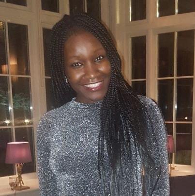 Claudine Adeyemi