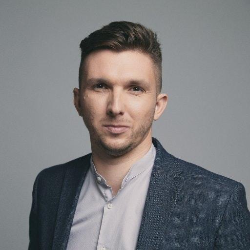 Roman Kierzkowski