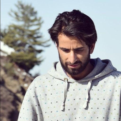 Amjid Dader