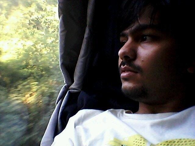 Prateek Gautam