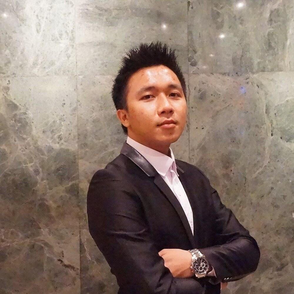 Tony Tin Nguyen