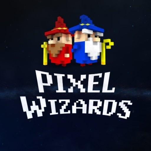 Pixel Wizards