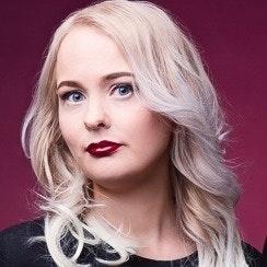 Johanna Ögren