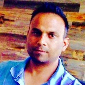 Vikrant Ramteke