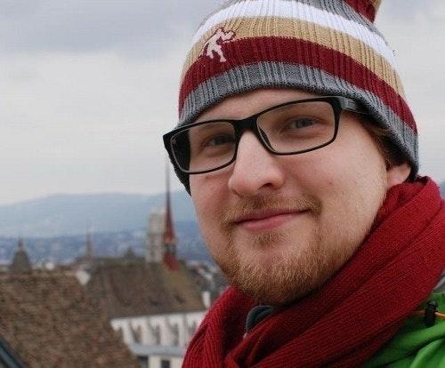 Daniel Hamngren