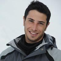 Daniel Ben-Zvi