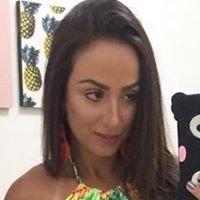 Carol Almeida