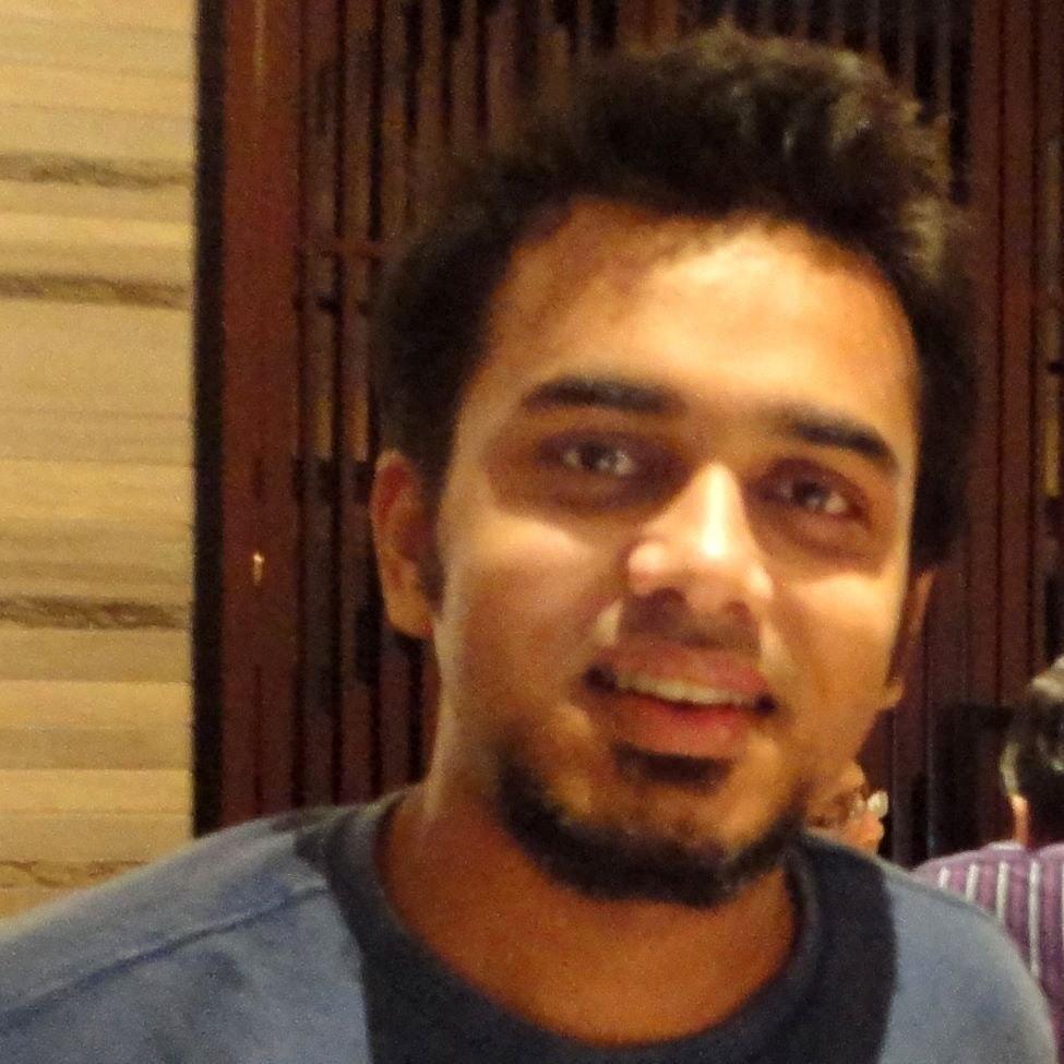 Supreet Sharma