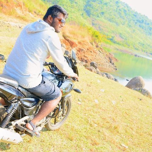 Pranav Manjrekar