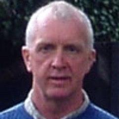 Roy Sandbach