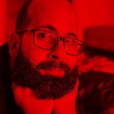 Xavier Yelmo ᕦ(ò_ó)ᕤ