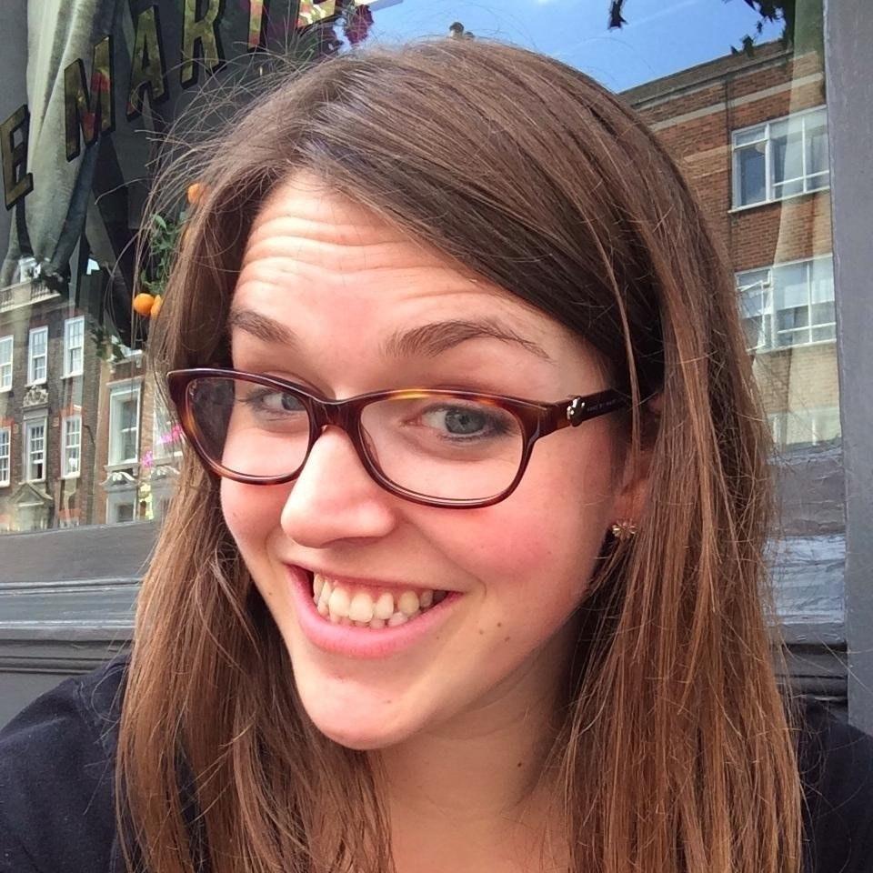 Vicky Hunter