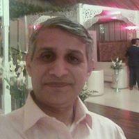 Javad Majeed
