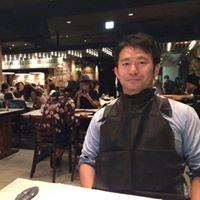 Naoki Shimizu